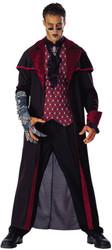 Cain The Vampire Tyrant