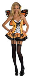 Fantasy Butterfly Xs Adult