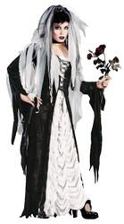 Bride Of Darkness Med Lrg