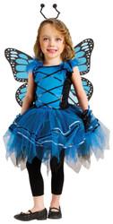 Ballerina Butterfly Bu 24m-2t