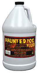 Fog Fluid Haunted Gallon