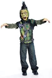 Creature Hoodie Child S 4-6