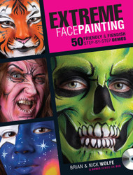 Facepainting Extreme