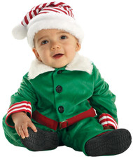 Elf Boy Toddler 18-24