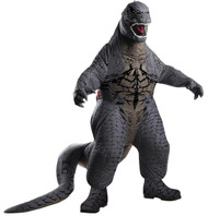 Godzilla Adult Blowup