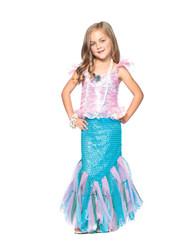 Mermaid Child 10-12