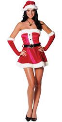 Santa's Sweetie Medium