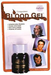 Blood Gel .5 Oz