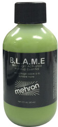 Blame Green 2oz Pro Size