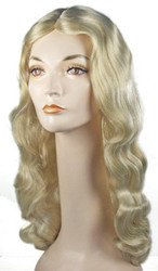 Special Bargain Wig Straw Blon