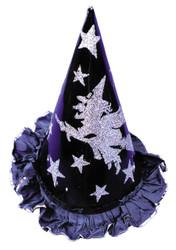Witch Hat Cardboard 1 Sz