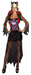 Wicked Queen Small 2-6