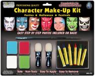Character Makeup Kit Wolfe Bro