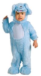 Blues Clues Blue Romper Toddlr