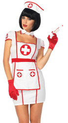 Nurse Hospital Heartbreaker Ml