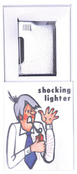 Shocking Lighter
