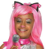 Mh Catty Noir Child Wig