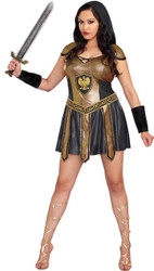 Deadly Warrior Womens Xxx Larg