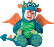 Dinky Dragon Inf 6-12 Mon