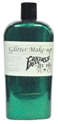 Glitter Morris Green 1 Lb
