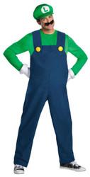Luigi Deluxe Teen 38-40