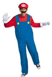 Mario Deluxe Teen 38-40