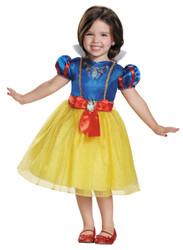 Snow White Toddlr Classc 3t-4t