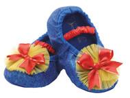 Snow White Toddler Slippers