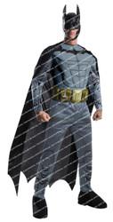 Batman Arkham Adult Lg