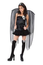 Skull Fairy Teen