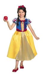 Snow White Lame Dlx 3t-4t