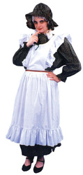 Christmas Dress Pinafore L Xl