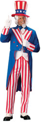 Uncle Sam Adult Large