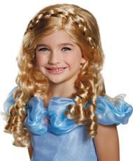 Cinderella Movie Adult Wig