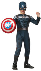 Captain Amer 2 Stealth Lg
