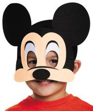 Mickey Mouse Felt Mask