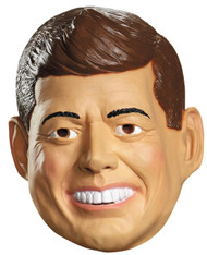 Kennedy Deluxe Mask