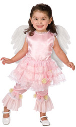 Angel Lilac Toddler 1-2