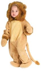 Cuddly Lion 6 To 12 Months
