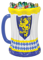 Inflatable Beer Stein Cooler