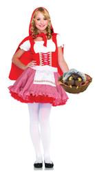 Lil Miss Red Small/medium