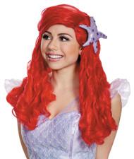 Ariel Prestige Adult Wig