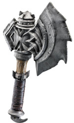 Durotan's War Axe