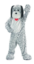 Dalmation Child Large 12-14