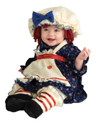 Ragamuffin Dolly Infant