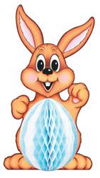 Large Tissue Bunny
