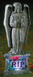Tombstone Gothic 24 Lu Angel