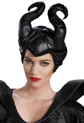 Maleficent Horns Classic