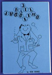 Three Ball Juggling