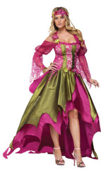 Fairy Queen Adult Large 12-14